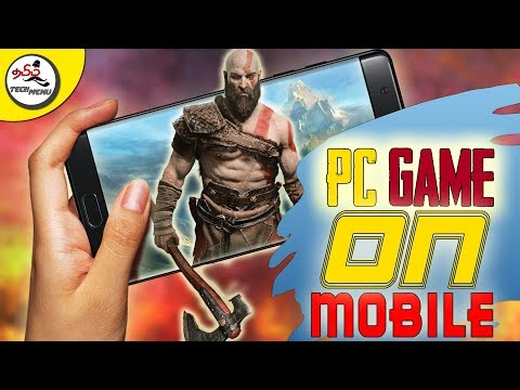 Xxx Mp4 How To Play PC Games On Android For Free Tamil Tech Menu 3gp Sex