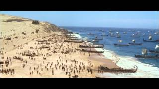 Troja Trailer