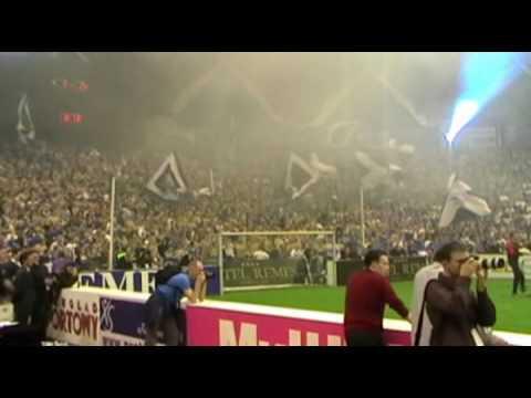Remes Cup Ekstra 2010: kibice Lecha III