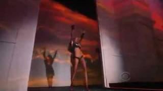 Victoria's Secret Fashion Show 2009  part:5 Segment ROMANTIC JOURNEY