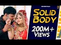 love song solid body ajay hooda anjali ii new haryanvi song of 2015