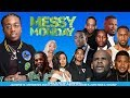 Download Video Download DRAMA ALERT! ! ! Jacquees King Of RNB?, CardiB Divorce Offset & More |MessyMonday 3GP MP4 FLV