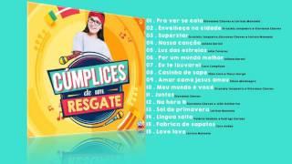 Cúmplices de um Resgate 2 (Brasil) - CD Completo