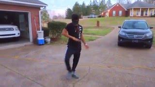 Lil Wayne - Jumpman (REMIX) DANCE COVER