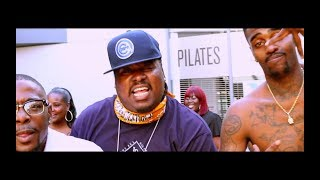 Catman Capone - ''My City'' (Official Video)