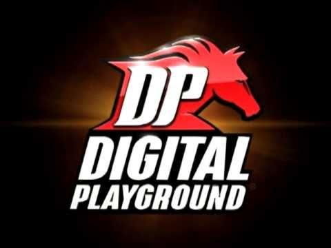 Digital Playground Girls at Sexpo JHB