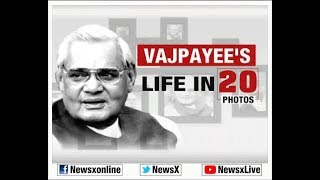 Watch: Atal Bihari Vajpayee