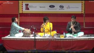 2013 2  Shenai & Flute concert