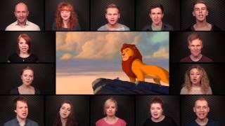 Studio Accantus - Krąg życia (Król Lew)