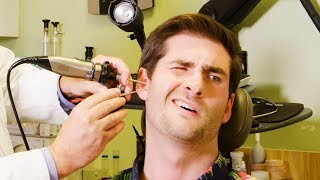 Ear Wax Removal | Stoned Mode