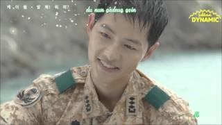 [Engsub -Vietsub -Kara](케이윌)K will - ( 말해! 뭐해) Talk Love @ OST Decendant Of The Sun
