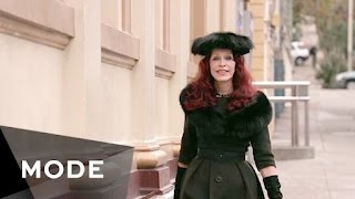 I'm a Vintage Clothing Dealer  | Behind the Seams★ Glam.com