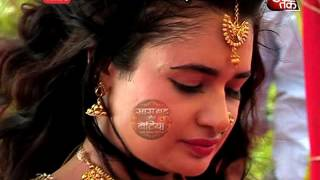 Yuvika Chaudhary Chikni Chameli Dance in Ye Vaada Raha.