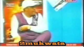 DAKUMUDA  promo Wewa sur Tele 7