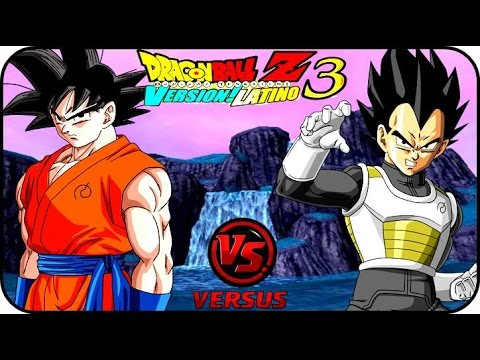 Goku vs vegeta kaioken latino dating