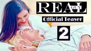 Shrenik - Real Guy (official Teaser 2)