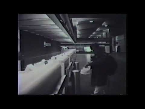 Airport 91 a film by Dustin Ingle