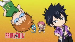 Fairy Tail Episode 116 English Dubbed