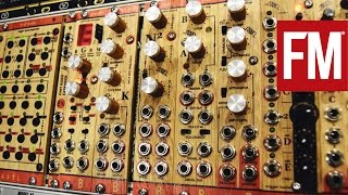Modular Monthly: Exploring Bastl Instruments' modules
