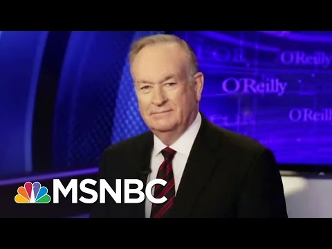 How Fox News Moves Forward Without Bill O Reilly MTP Daily MSNBC