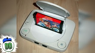10 Worst Video Game Console Knockoffs