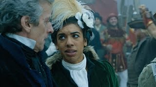 Peter and Pearl Introduce Thin Ice - Doctor Who: Series 10