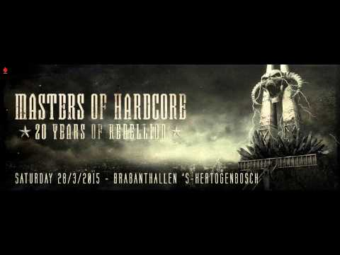 S.R.B.  @ Masters of Hardcore - 20 Years Of Rebellion
