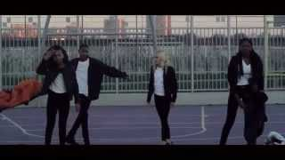 @P-Square - Shekini | Choreography Aron Norbert | DNZL.videos
