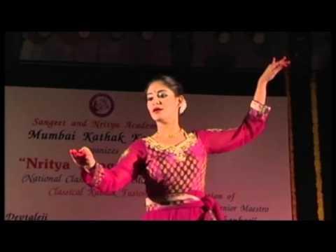 Kathak Collation | Gangaur & Shubhada Sharma