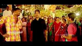 Super Machaaa... S/o. Sathyamurthi Malayalam Official 720p HD Song