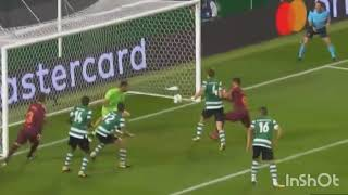 Sporting 0 - Barcelona 1 | UCL 27/09/2017 |