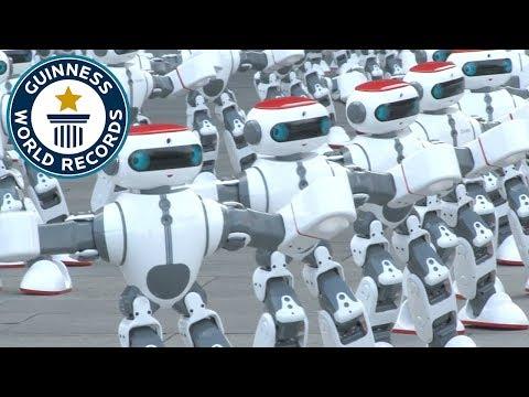 Xxx Mp4 Massive Robot Dance Guinness World Records 3gp Sex
