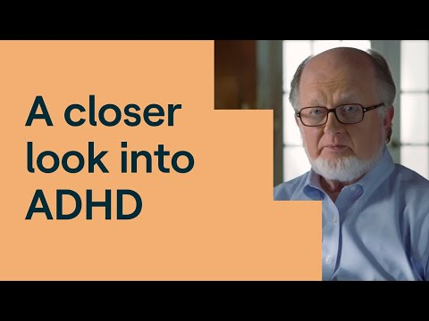 ADD/ADHD   Attention Deficit Hyperactivity Disorder