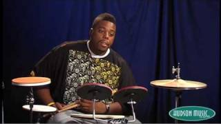 Aaron Spears: Live at the 2006 Modern Drummer Festival
