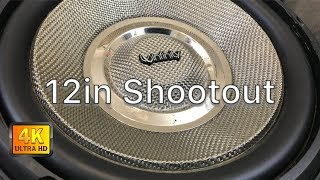 Infinity Kappa 120.9w Review (subwoofer Shootout)