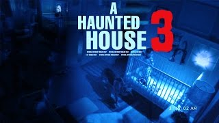 A Haunted House 3 Trailer 2017 | FANMADE HD