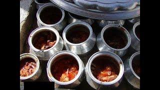 طرز پخت چاینکی خوشمزه افغانی