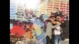 Falak shabir - Naina da nasha - boys dance - music concert - Punjab College Faisalabad 2k16