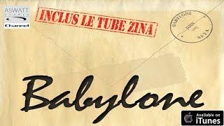 BABYLONE ALBUM 2013  HAYEM