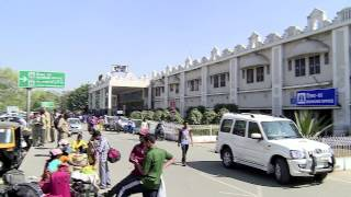 Ranchi Railway Station