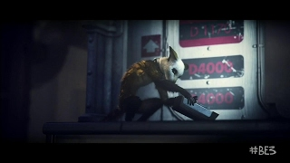 Wolfenstein 2: The New Colossus Reveal Trailer - E3 2017: Bethesda Conference