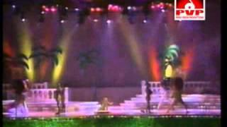VERONICA CASTRO ACAPULCO 1991- MACUMBA