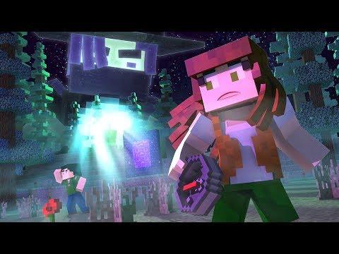 Xxx Mp4 ♪ Level Up A Minecraft Original Music Video Song ♪ 3gp Sex