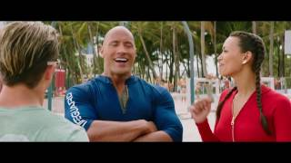 Baywatch: Los vigilantes de la playa - Trailer final español (HD)