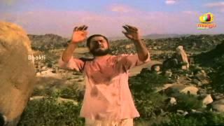Bhakta Tukaram Songs - Unnava Asalunnavaa Song - ANR, Sivaji Ganesan, Sridevi