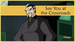 Class of the Titans - See You at the Crossroads