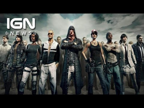 Xxx Mp4 99 Of PUBG S Banned Cheaters Are From China IGN News 3gp Sex