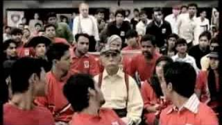 snickers india commercial