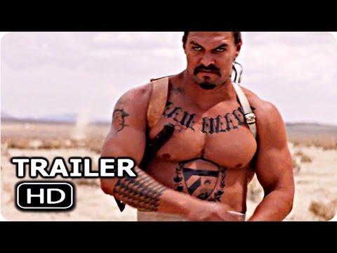THE BAD BATCH Trailer 2 2017 Jason Momoa Keanu Reeves Thriller Movie HD