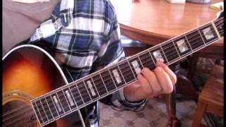 Bring Me Some Water - Lesson (Melissa Etheridge)